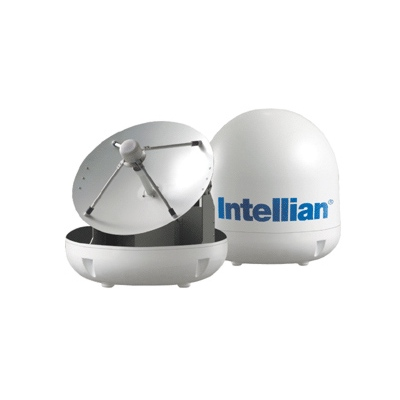 Satellite TV Systems: INTELLIAN i3 SAT TV SYSTEM COMPLETE (I3)