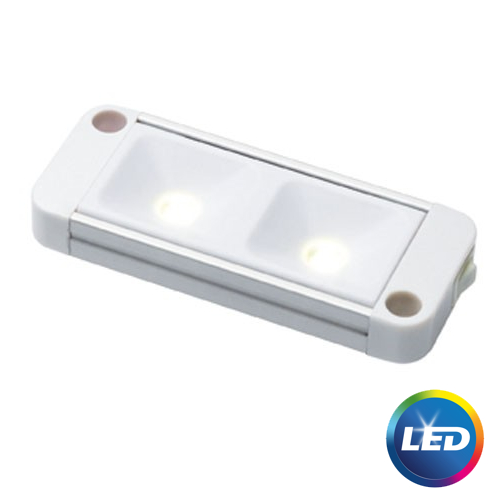 Labcraft Novalux Switched LED Light 10-32V 2.5W