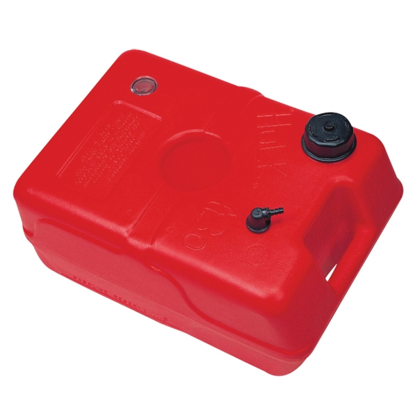 Nuova Rade HULK Portable Fuel Tank 22Ltr With Guage