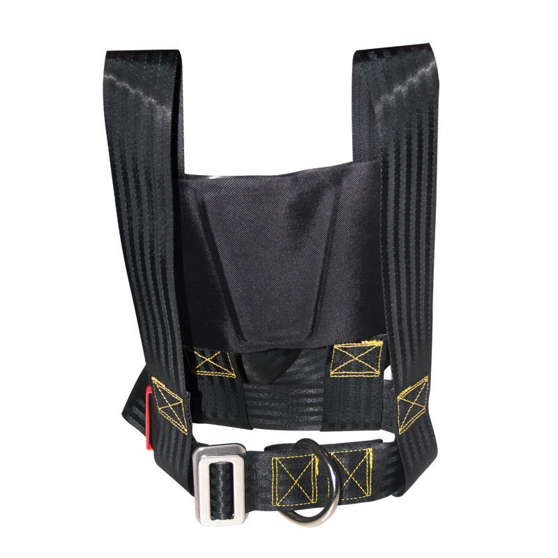 """safety Harness, Adult, Iso 12401"""