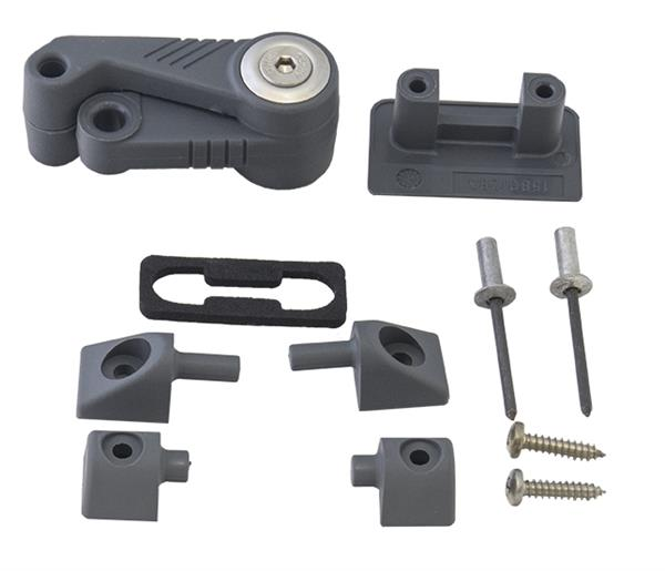 Lewmar Ocean Hatch - Small Friction Lever Kit