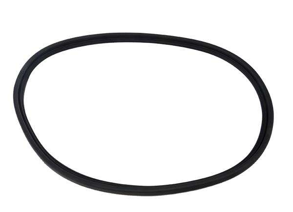 Lewmar Low Profile Hatch Seal Kit - Bavaria 556x556 Overall