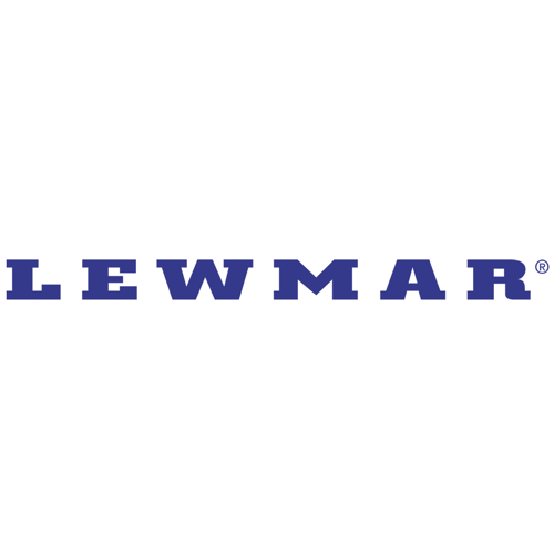 Lewmar Acrylic - Mk.2 - Marked A00816