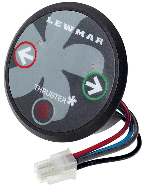 Lewmar Touch Controller