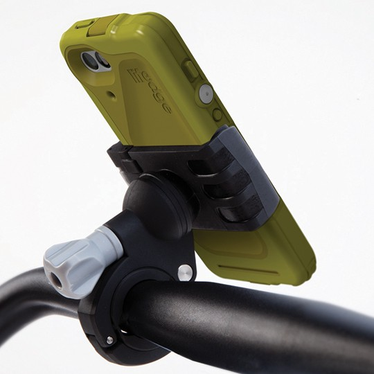 Lifedge Bike Mount For Iphone 5 / Iphone 5s Case