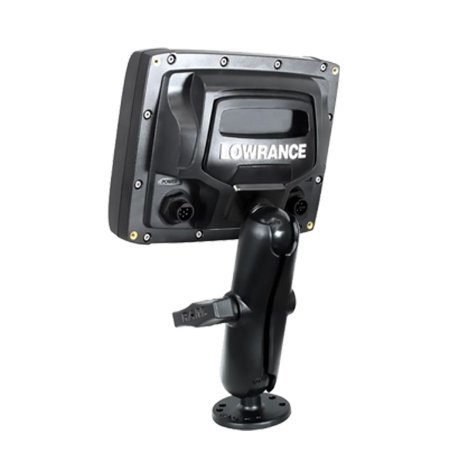 Lowrance Ram 1 Inch Mark/elite 4&5 Quick Release