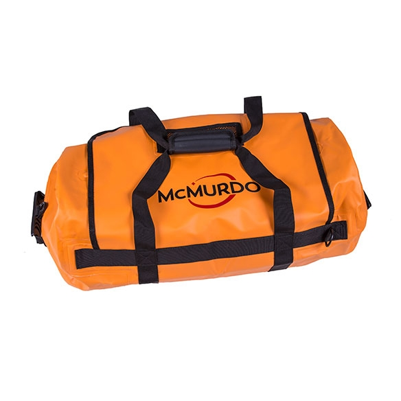 McMurdo Maritime Safety Duffle Grab Bag 42Ltr