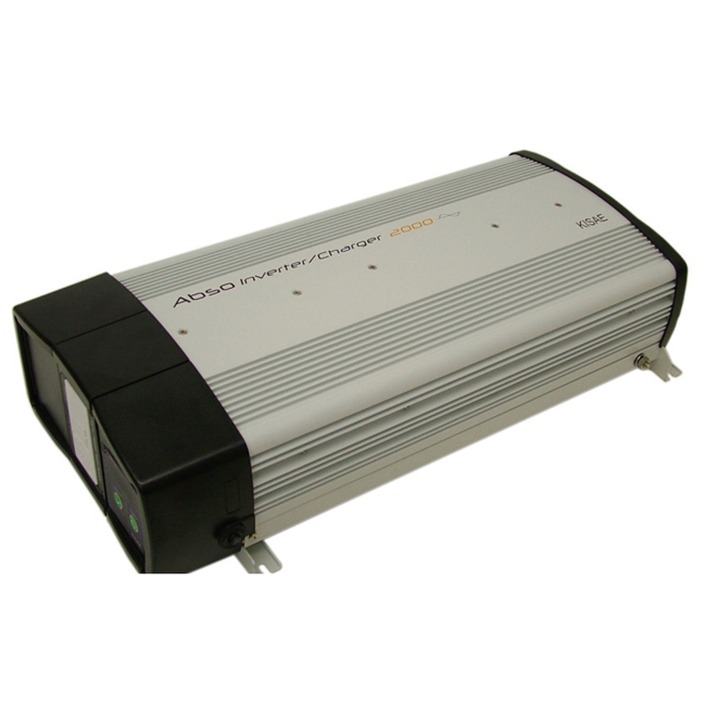 Merlin AbSo Combi Sine Wave Inverter/Charger 12v/1000W/40A