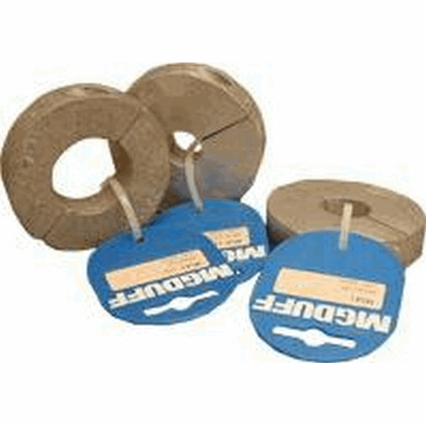 MG Duff Magnesium Shaft Collar Anode 1 1/4' 31.7mm