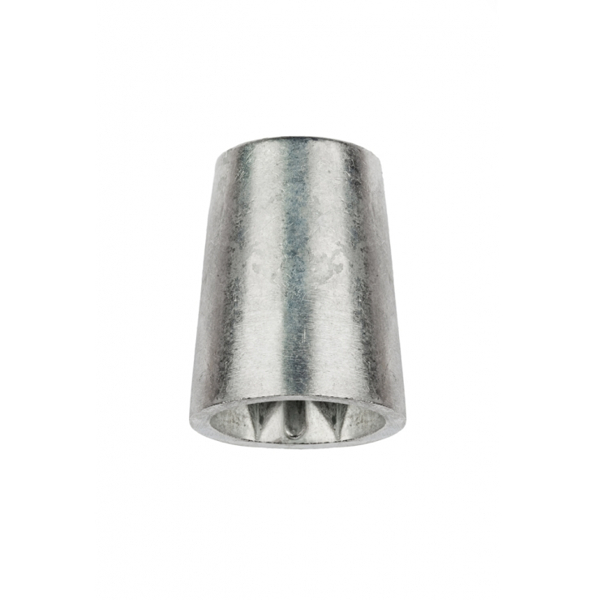 MG Duff Zinc Prop Nut Anode 45mm Replacement