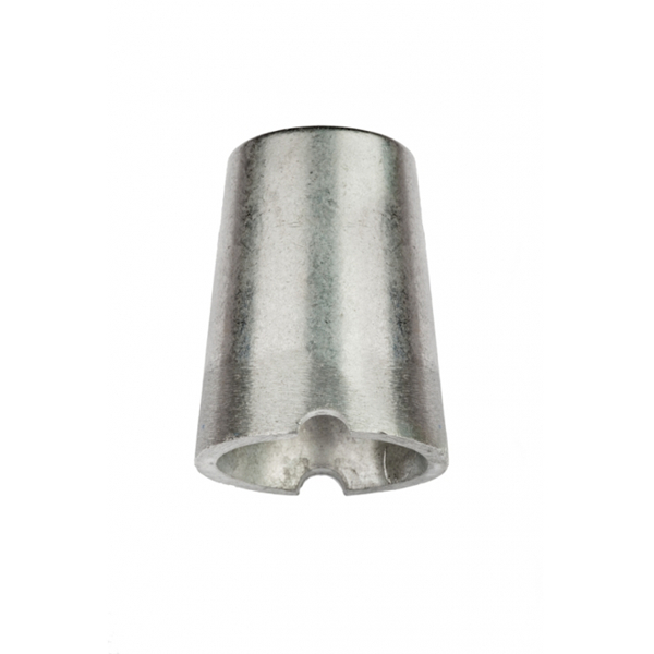 MG Duff Zinc Prop Nut Anode Sole Type 45mm Replacement