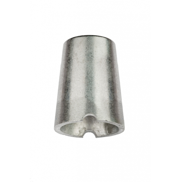 MG Duff Zinc Prop Nut Anode Sole Type 55mm Replacement