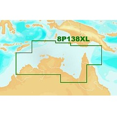 Navionics Platinum+ XL - CF Card - Northern Australia
