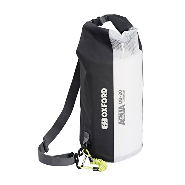Oxford Aqua DB20 Dry Bag Black