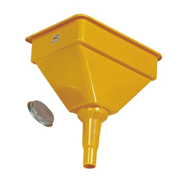 Plastimo Heavy Duty Funnel With Filter