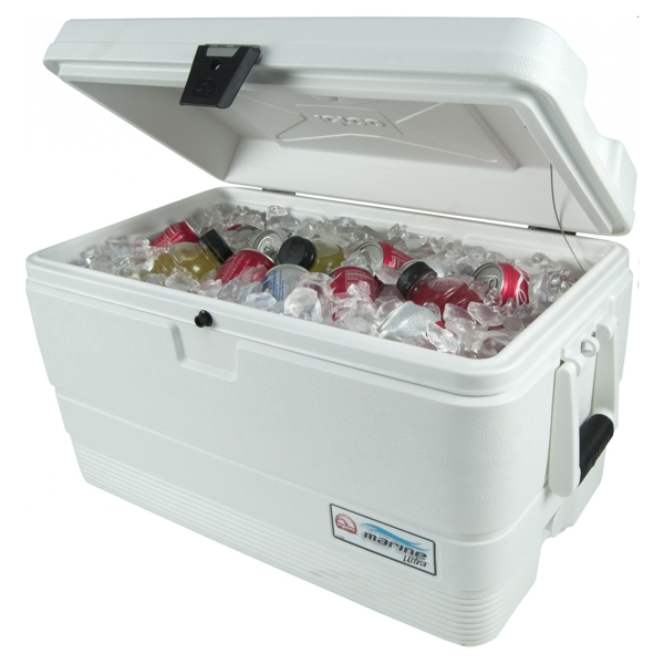 Plastimo Igloo Portable Ice Chest - 25L