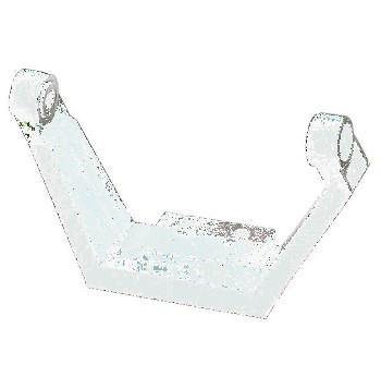 Plastimo Offshore 135 Optional Bracket Kit (White)