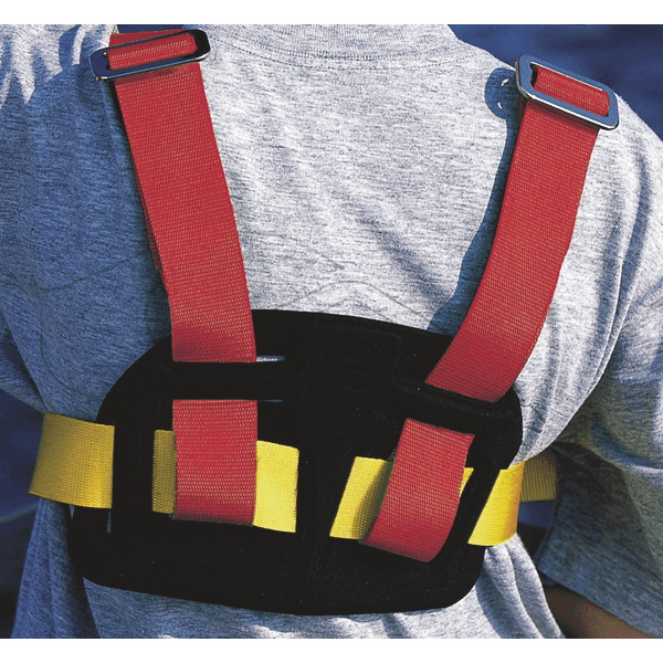 HARNESS 2 NO TETHER ADULT