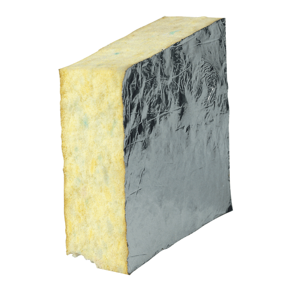 INSULATION FOAM 50 MM THICK+FO