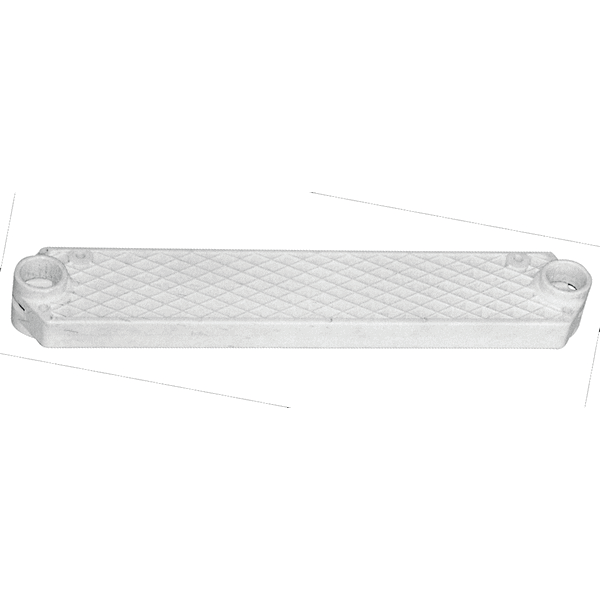 Plastimo Ladder Step Plastic Honeycomb 370mm Wide