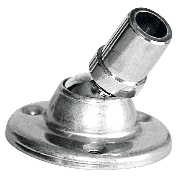 Plastimo Ladder Ball Joint For 22mm ID Tube - PACK 2