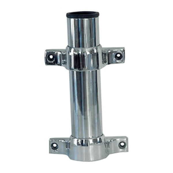 Plastimo Rod Holder Polished Alu