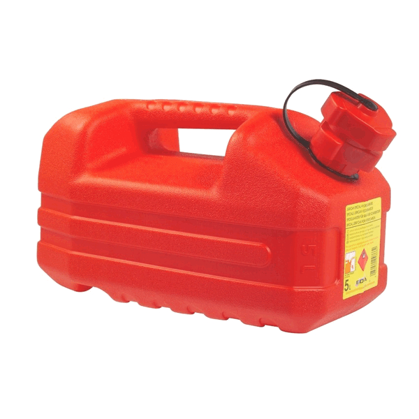 Plastimo Jerrycan Red for Fuel 20L