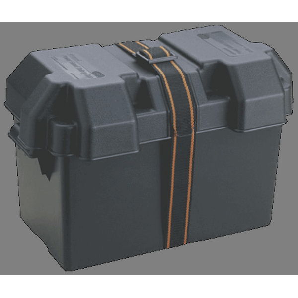 BATTERY BOX INT 325X180X220MM