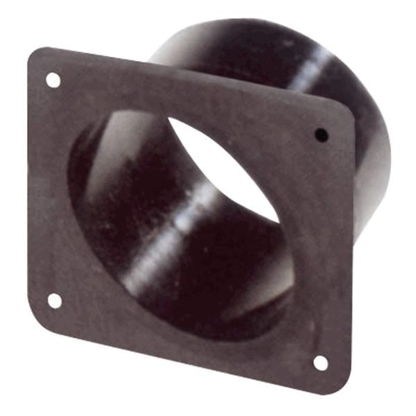 Plastimo Ventilator Adaptor D100 x 118mm