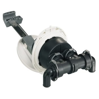 Plastimo Bilge Pump 1038 With By-Pass