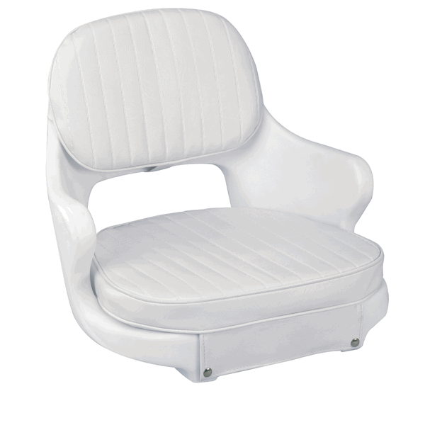 Removable back and seat cushions for seat 53299