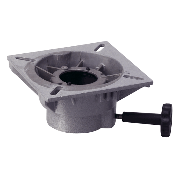 Plastimo Swivel Plate & Lock For Seat