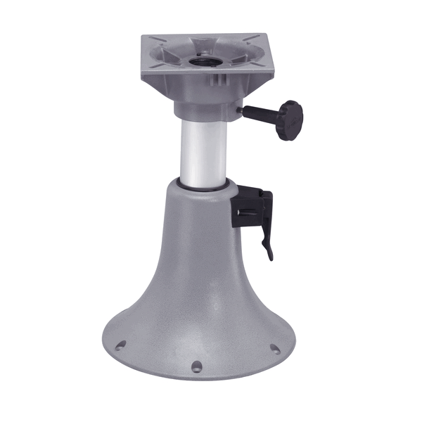 Plastimo Pedestal Manual Adjustable Swivel For Seat
