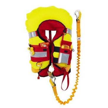 Optisafe Inflatable LifeJacket without accs with hydrostatic fir