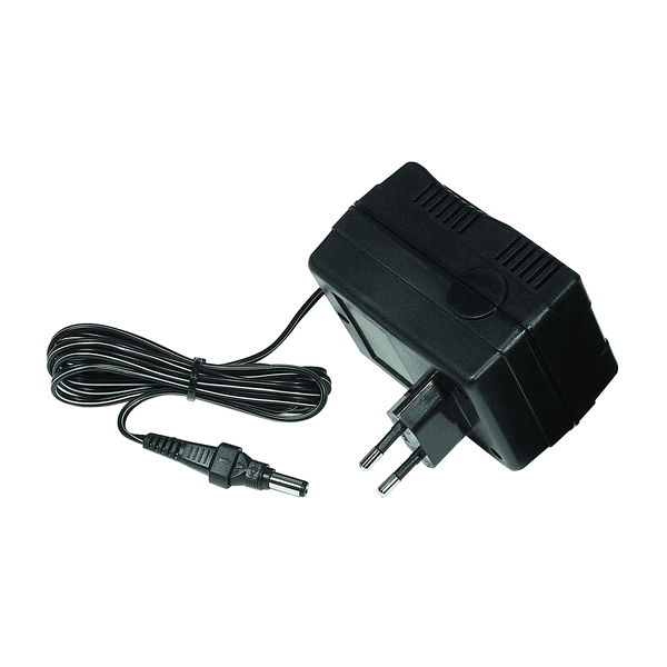 Battery Charger with Universal Socket 230v for (55670)