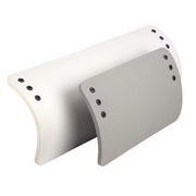 RIB FENDER LARGE - WHITE