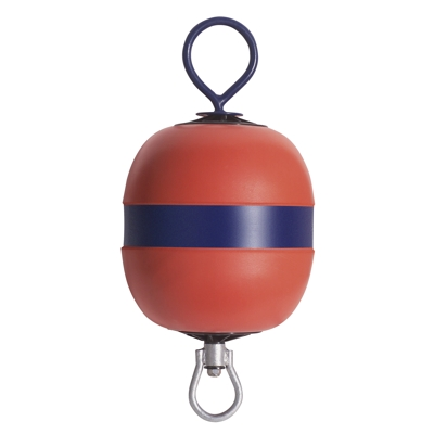 Mooring Buoy Foam 28cm Orange