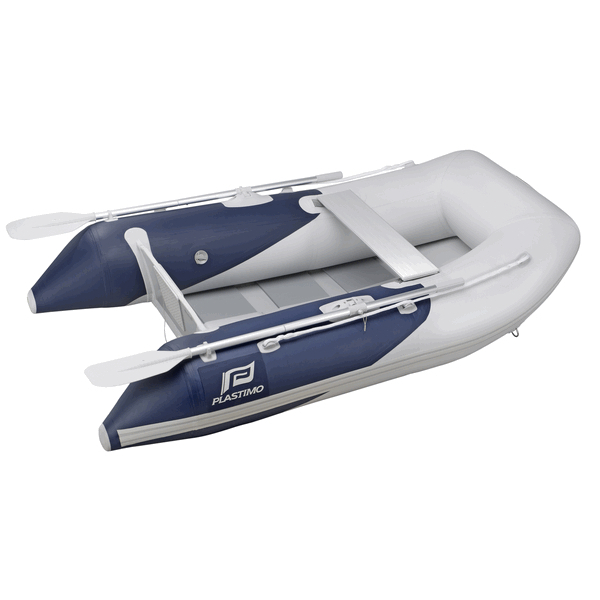 Plastimo RAID II P200SH Inflatable Tender - Blue