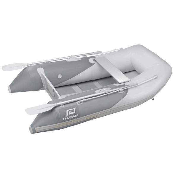 Plastimo RAID II P270SH Inflatable Tender - Grey