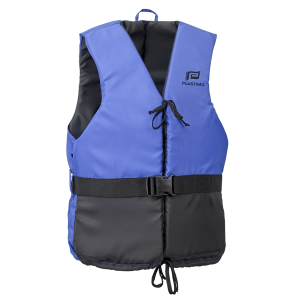 Plastimo Olympia 50N Buoyancy Aid - Blue-Black - Extra Large
