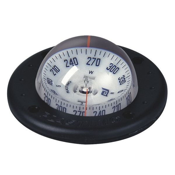 Plastimo Mini-C Compass - Black
