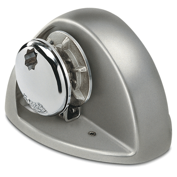 Quick Eagle 1000W 12V 10mm Horizontal Windlass With Drum