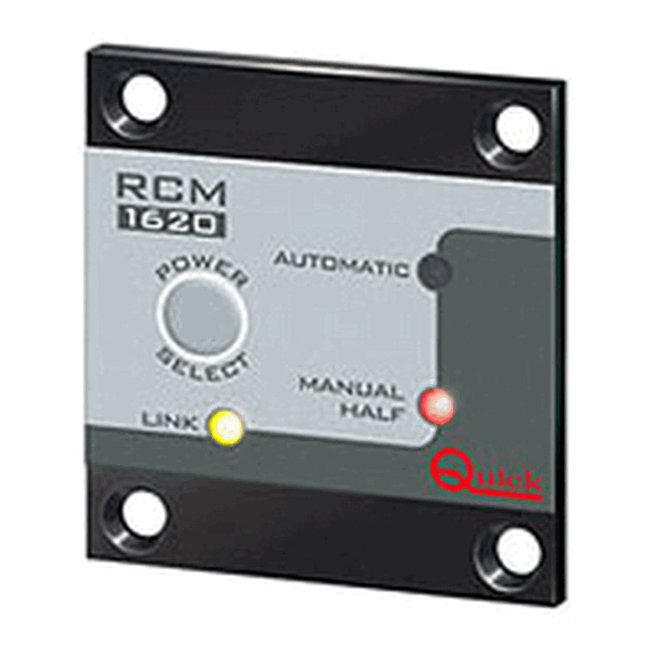Quick Remote Control Panel for SBC ADV PLUS Medium & Hi-Power