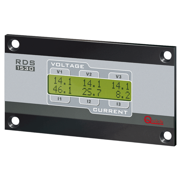 Quick Remote LCD display for SBC ADV PLUS Medium & Hi-Power