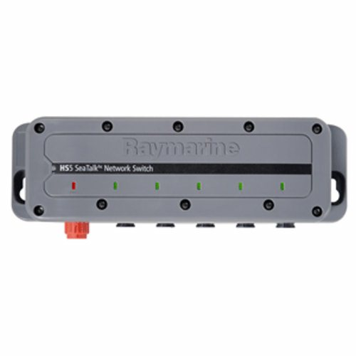 RAYMARINE HS5-SeaTalkHS Network Switch