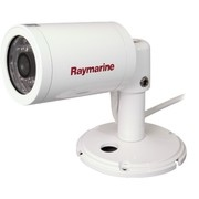 Raymarine Cam 100 Pal Cctv Camera With Ir (reverse Image)