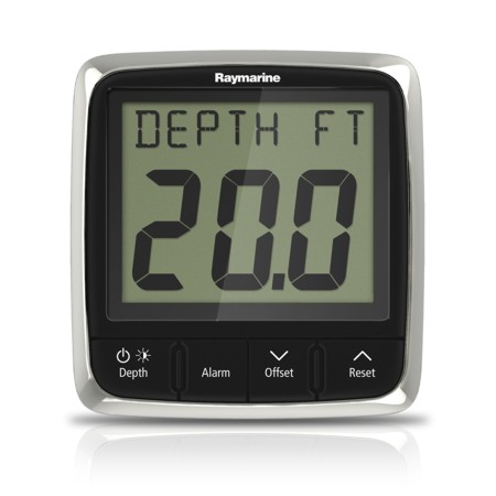 Raymarine i50 Depth (Digital) Display Only