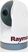 RAYMARINE T350 THERMAL CAMERA KIT WITH JOYSTICK CONTROL UNIT