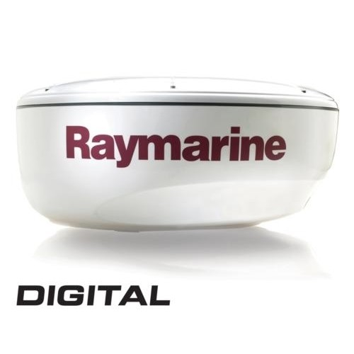 Raymarine RD418D Plus 10M Raynet Cable