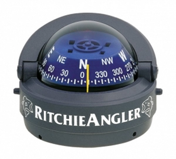 "Ritchie ""Ritchie Angler® RA-93, 2¾"" Dial Surface Mount"""